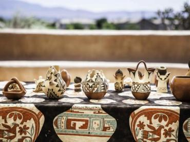 Ancestral Puebloan History: Pinch Pottery