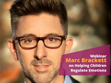 Helping Children Regulate Emotions During Challenging Times Webinar
