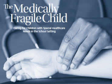Caring for Children with Special Healthcare Needs