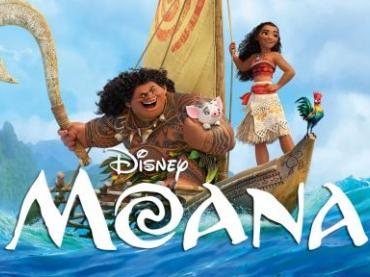 Moana Educator Guide