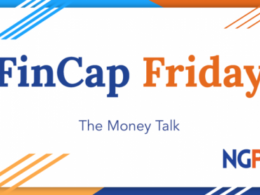 FinCap Friday: The Money Talk