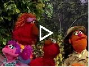 Sesame Street in Communities: Virtual Resources on Animals and Nature