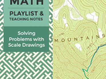 Grade 7 Mini-Module: Solving Problems with Scale Drawings