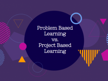 Problem Based Learning vs. Project Based Learning