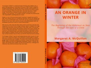 Orange in Winter; The Beginning of the Holocaust Through the Eyes of a Child