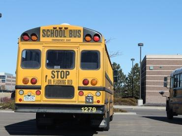 Bullying Intervention on the Bus -- Module 1