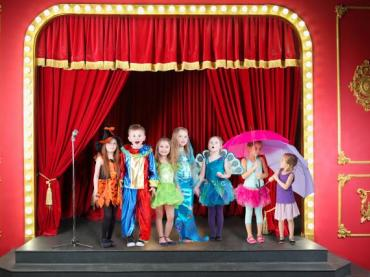 Drama Trunk Drama Lesson Plan Ideas for Elementary