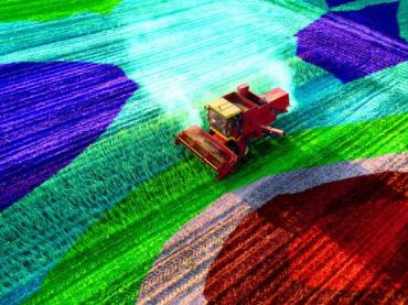 Smart farming: Using data to make decisions