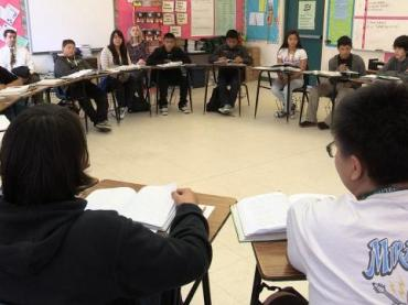 Socratic Seminar #2: Reflection