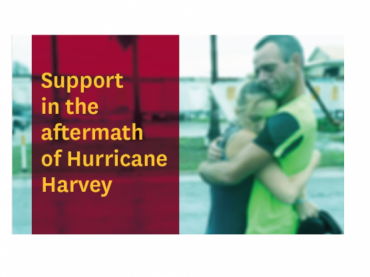 Support in the aftermath of Natural Disasters