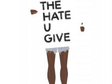 """Understanding the Protagonist's Perspective in """"The Hate U Give"""""""