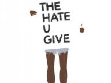 The Hate U Give (Book Discussion Guide)