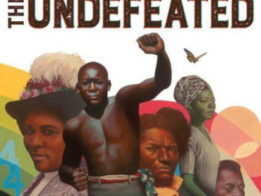 The Undefeated (by Kwame Alexander)--book discussion guide