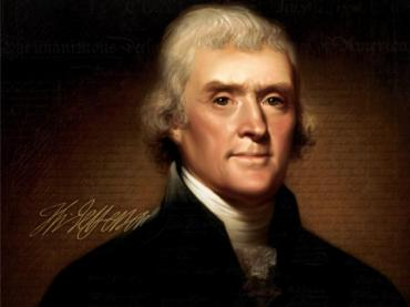 Thomas Jefferson and Education