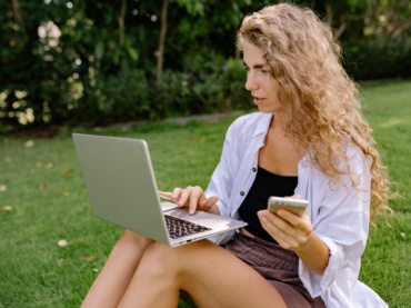 7 of the Top Online Degrees to Pursue