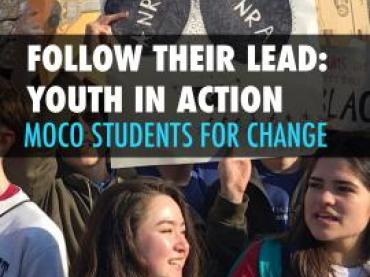 Following Their Lead: Youth in Action