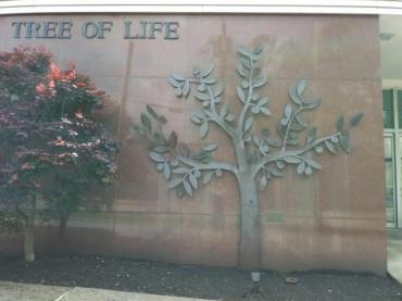 Deadly Shooting at the Tree of Life Synagogue
