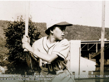 """Tubby"" Johnston: The Girl Who Changed Little League Baseball"