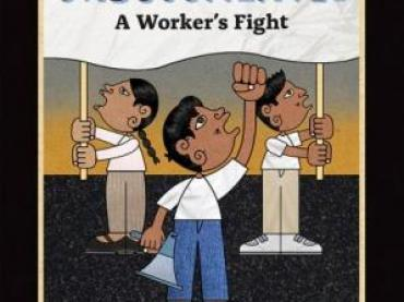 Undocumented: A Worker's Fight (book discussion guide)