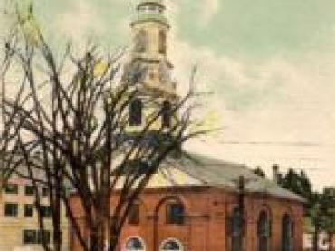 """Dramatic and Theatrical Aspects in Thornton Wilder's """"Our Town"""": A Common Core Exemplar"""