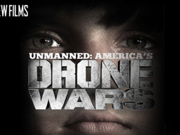 Unmanned: America's Drone Wars