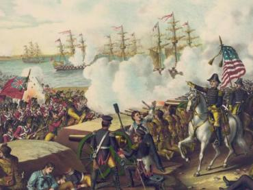 The War of 1812: America's First Declared War