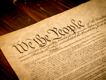 To Sign or Not to Sign - Constitution Day Activity