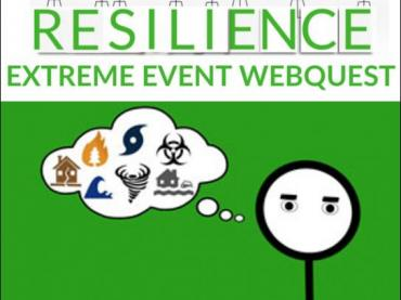 Disaster Resilience Webquest