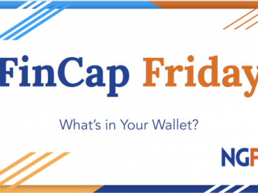 FinCap Friday: What's in Your Wallet?