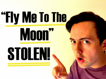 """Why HANDEL inspired """"Fly Me to the Moon""""!"""