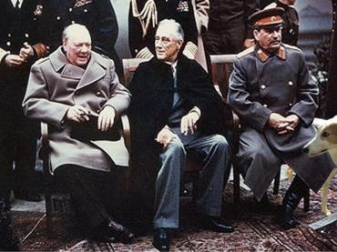 The Cold War: How Did It Start? How Did It End?