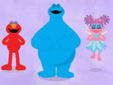 Sesame Street in Communities: Virtual Resources on Breathing and Yoga