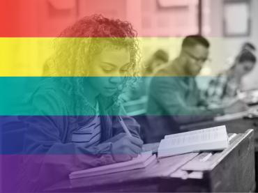 Celebrating LGBTQ History Month: Free Lesson Plans, Resources and Activities