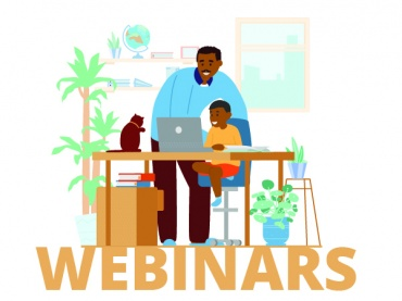 Webinars for Parents and Caregivers - Virtual Conference 2021