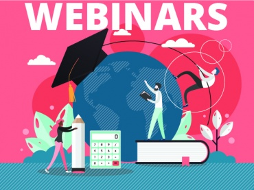 Webinars for School Support Staff - Virtual Conference 2021