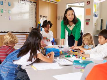 8 Strategies for Building Relationships with ELLs in Any Learning Environment