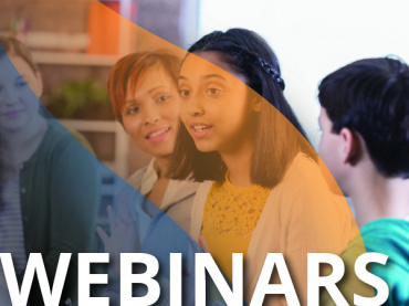 Social Emotional Learning and Trauma-Informed Practice Webinars - Spring 2020