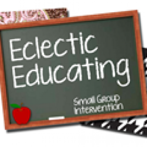 eclecticeducating's picture