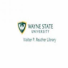 Walter P. Reuther Library's picture