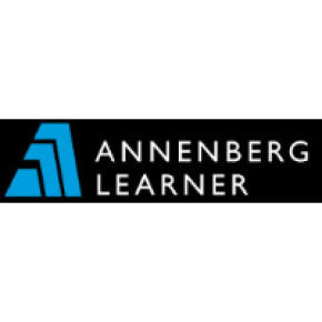Annenberg Learner's picture