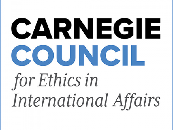 Carnegie Council for Ethics in International Affairs's picture