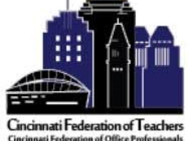 Cincinnati Federation of Teachers's picture