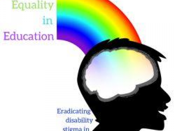 DISABILITY EQUALITY IN EDUCATION's picture