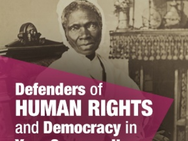 Defenders of Human Rights and Democracy in Your Community's picture