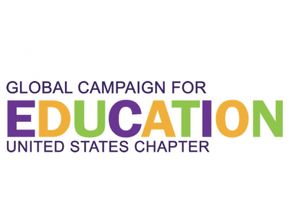 Global Campaign for Education - US's picture