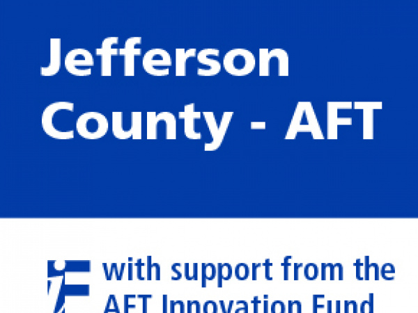 Jefferson County-AFT: For  Teachers, By Teachers's picture