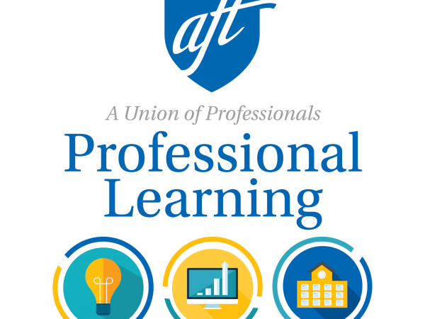 AFT PROFESSIONAL LEARNING FOR EDUCATORS's picture
