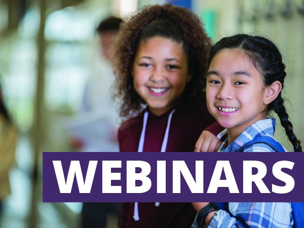Mental Health, SEL and Trauma-Sensitive Practices - Virtual Conference 2021