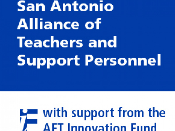 San Antonio Alliance of Teachers and Support Personnel's picture