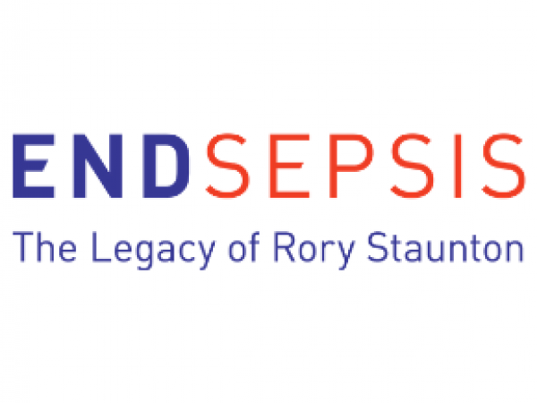 End Sepsis:  The Legacy of Rory Staunton's picture